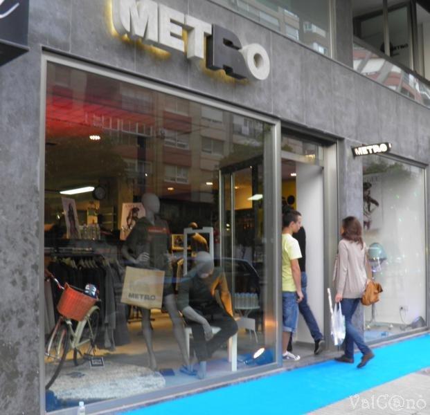 En alzira ya puedes coger el metro presentamos hoy el v deo de la inauguraci n - Librerias en alzira ...