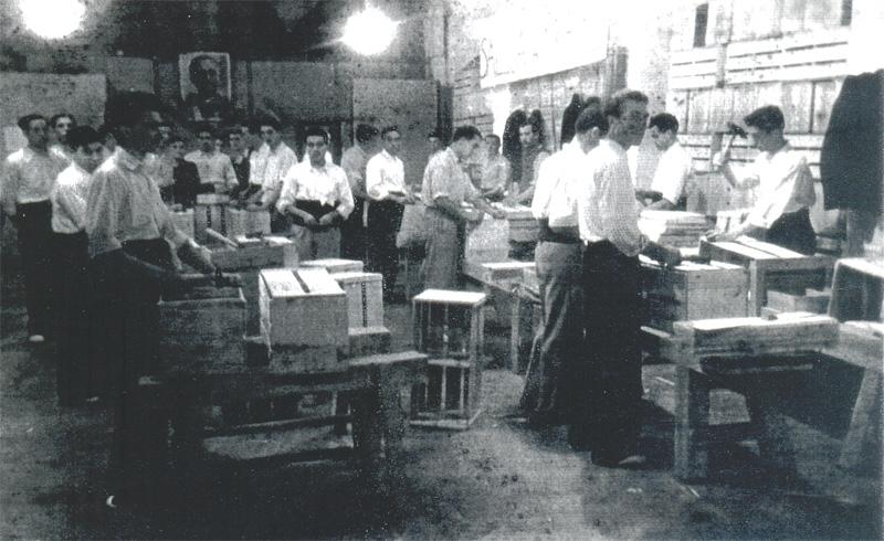 Estampas y recuerdos de alzira 162 un cajero sin banco - Librerias en alzira ...