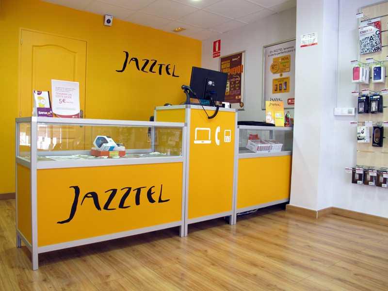 Oficinas de jazztel con las mejores colecciones de im genes for Oficina jazztel