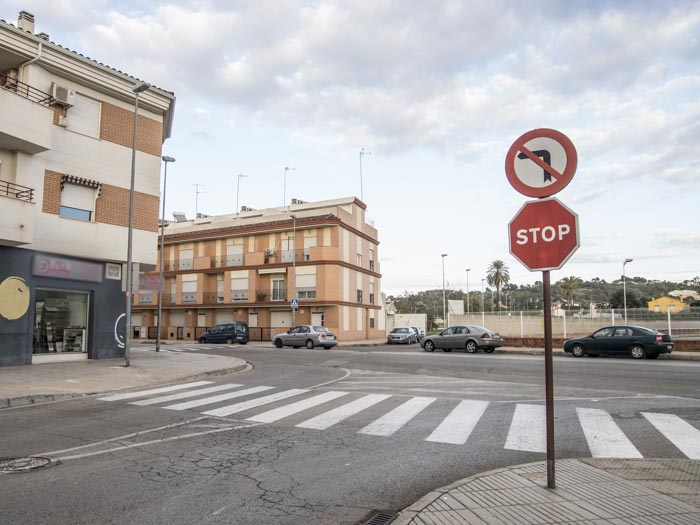 El ayuntamiento de alzira ha aprobado el proyecto de for Calle mistral