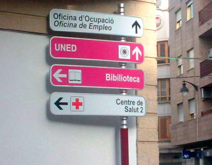 El trabalenguas de la biblioteca municipal de alzira - Librerias en alzira ...