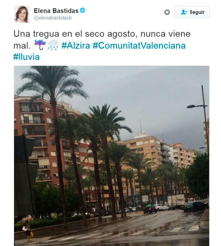 Qu tuitean los pol ticos de alzira comprom s nombra directora general a una concejala que - Librerias en alzira ...