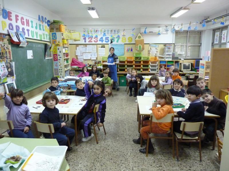 El colegio alborx de alzira gana la fase auton mica del xxvii concurso escolar de la once - Librerias en alzira ...
