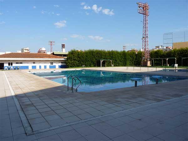 la piscina municipal de alzira al aire libre una buena