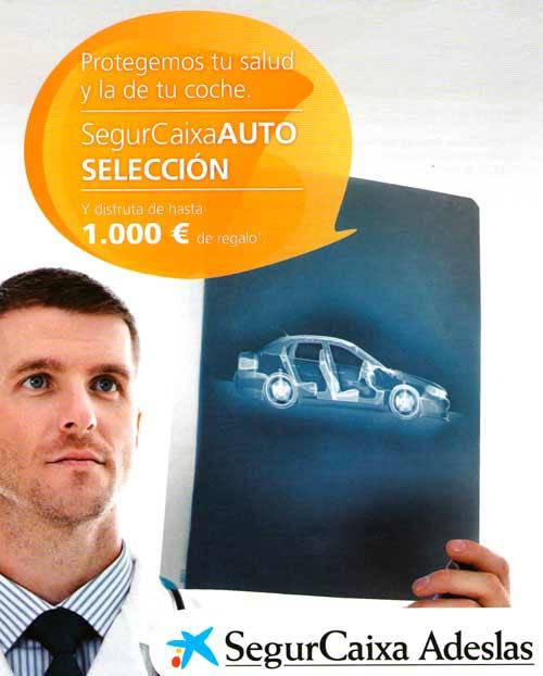 En adeslas protegemos tu salud y la de tu coche for Oficina de adeslas