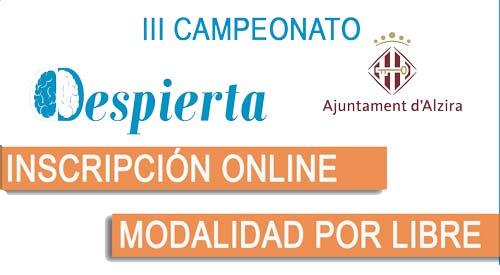 Programa despierta convoca la iii edici n del campeonato for Programa interiorismo online