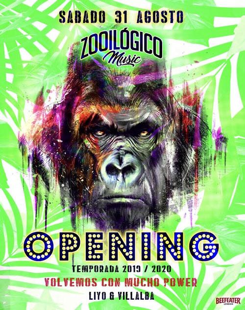 Calendario Laboral Alzira 2020.Hoy Reabre Sus Puertas Zooilogico Music En Alzira
